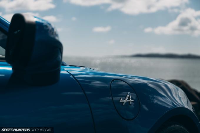 2021 Alpine A110 Speedhunters by Paddy McGrath-13