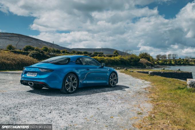 2021 Alpine A110 Speedhunters by Paddy McGrath-22