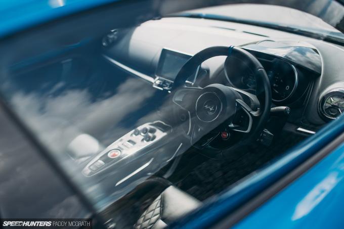 2021 Alpine A110 Speedhunters by Paddy McGrath-26