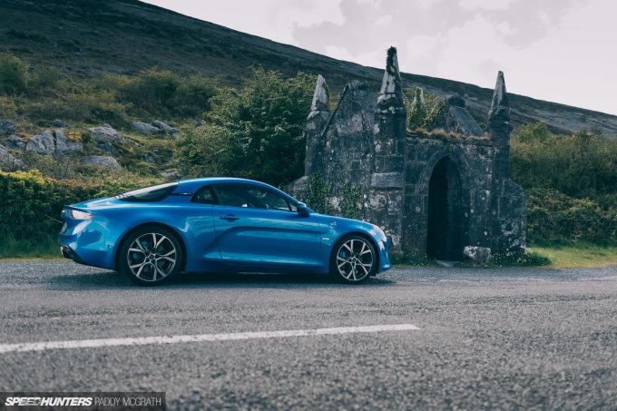 2021 Alpine A110 Speedhunters by Paddy McGrath-32