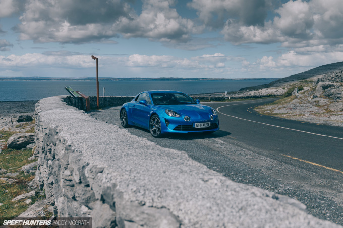 2021 Alpine A110 Speedhunters by Paddy McGrath-42