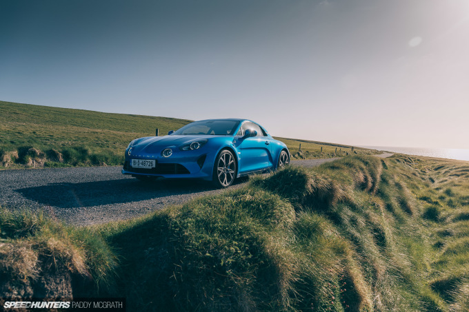 2021 Alpine A110 Speedhunters by Paddy McGrath-67