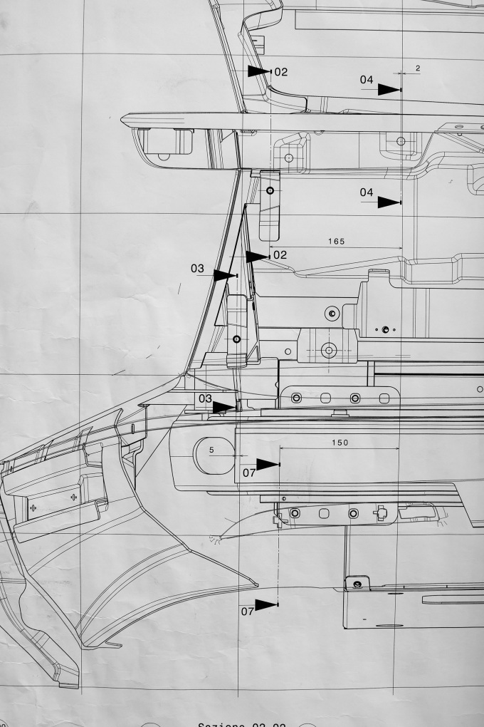 Rolls-Royce Boat Tail Formed Making Of 102