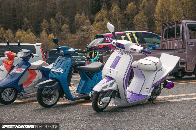 Speedhunters_Ron_Celestine_Automobile_Expo_Scooters