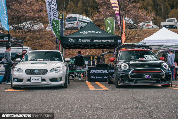 Speedhunters_Ron_Celestine_Automobile_Expo_Booth