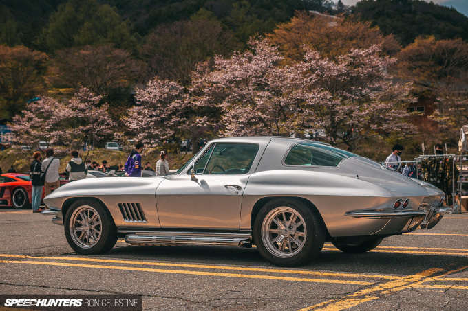 Speedhunters_Ron_Celestine_Automobile_Expo_Corvette_C2_1