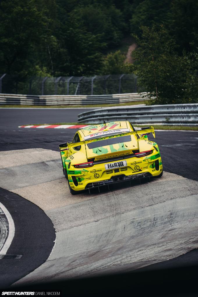 Speedhunters Porsche Manthay 911 Winner-8265