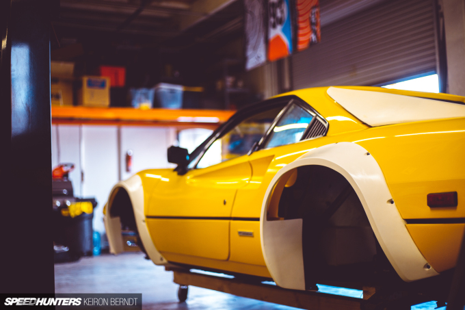 Mike Burroughs - Stanceworks - Speedhunters - 3 - 6 - 2021 - Keiron Berndt - Let's Be Friends-0040