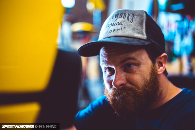Mike Burroughs - Stanceworks - Speedhunters - 3 - 6 - 2021 - Keiron Berndt - Let's Be Friends-0238