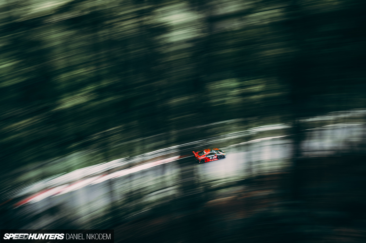 Gallery: Highs & Lows Of The 2021 Nürburgring24h-Race