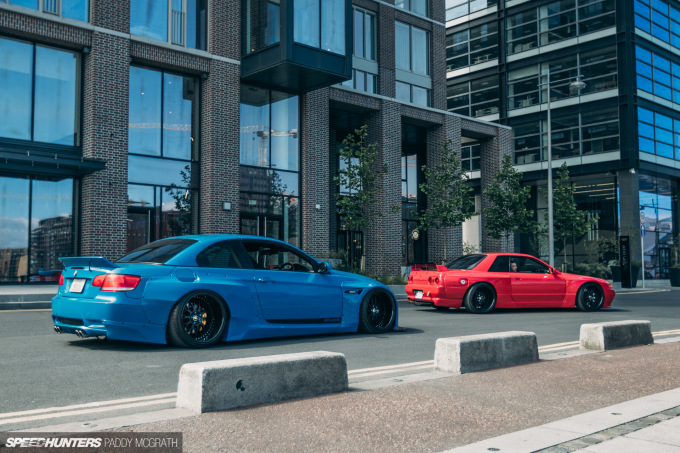 2020 BMW E93 Pandem Speedhunters by Paddy McGrath-1