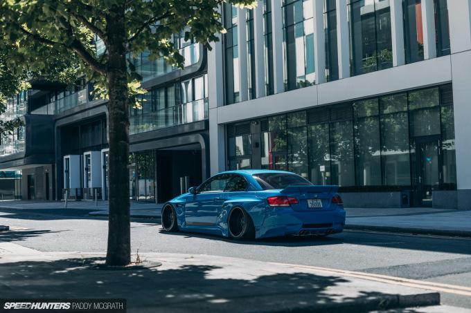 2020 BMW E93 Pandem Speedhunters by Paddy McGrath-3