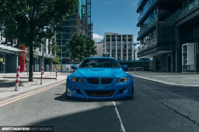 2020 BMW E93 Pandem Speedhunters by Paddy McGrath-12