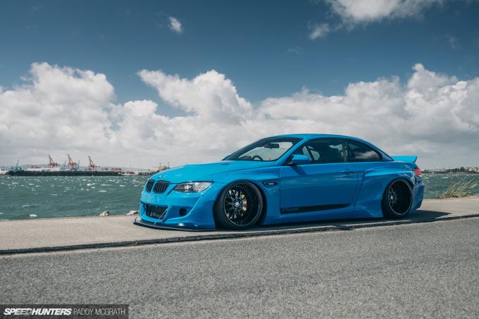 2020 BMW E93 Pandem Speedhunters by Paddy McGrath-17