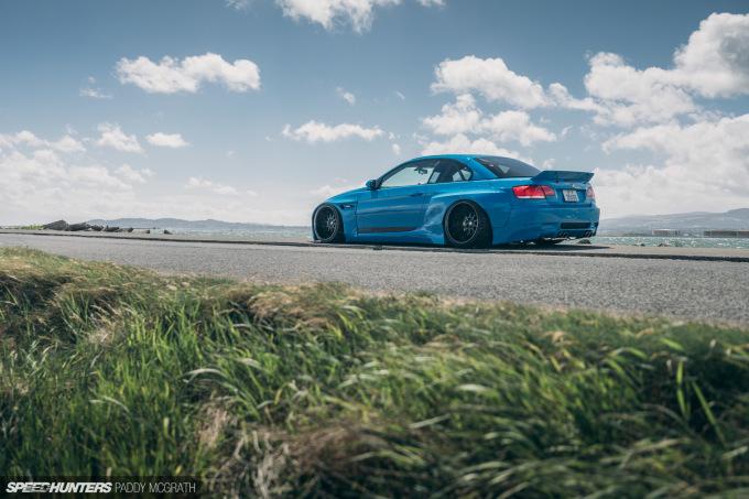 2020 BMW E93 Pandem Speedhunters by Paddy McGrath-18