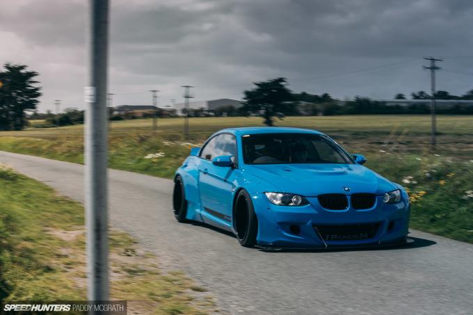 2020 BMW E93 Pandem Speedhunters by Paddy McGrath-25