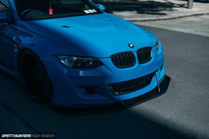2020 BMW E93 Pandem Speedhunters by Paddy McGrath-27