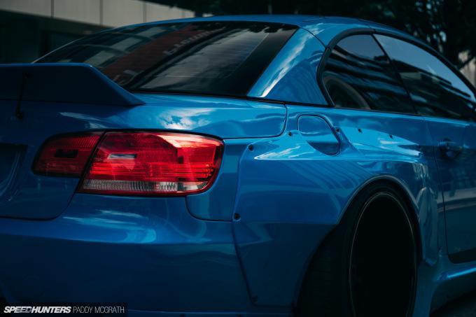 2020 BMW E93 Pandem Speedhunters by Paddy McGrath-28