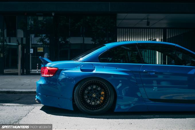 2020 BMW E93 Pandem Speedhunters by Paddy McGrath-35