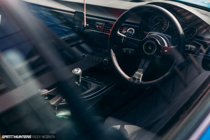 2020 BMW E93 Pandem Speedhunters by Paddy McGrath-40