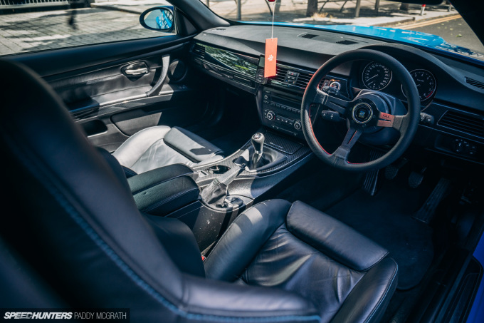 2020 BMW E93 Pandem Speedhunters by Paddy McGrath-43