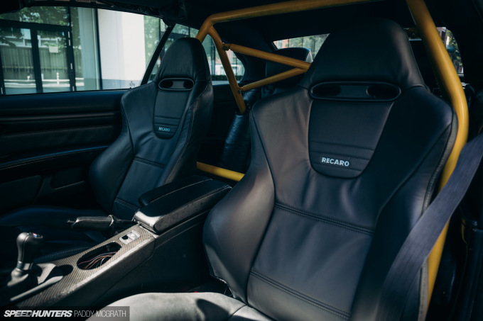 2020 BMW E93 Pandem Speedhunters by Paddy McGrath-44