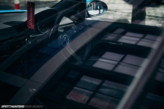 2020 BMW E93 Pandem Speedhunters by Paddy McGrath-49