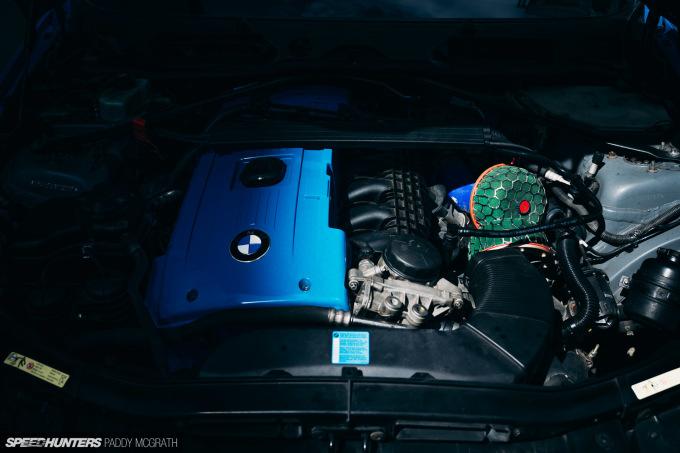 2020 BMW E93 Pandem Speedhunters by Paddy McGrath-53
