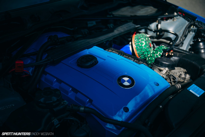 2020 BMW E93 Pandem Speedhunters by Paddy McGrath-54