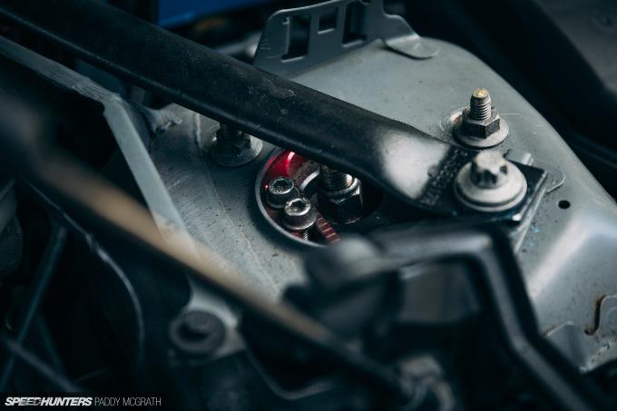 2020 BMW E93 Pandem Speedhunters by Paddy McGrath-55