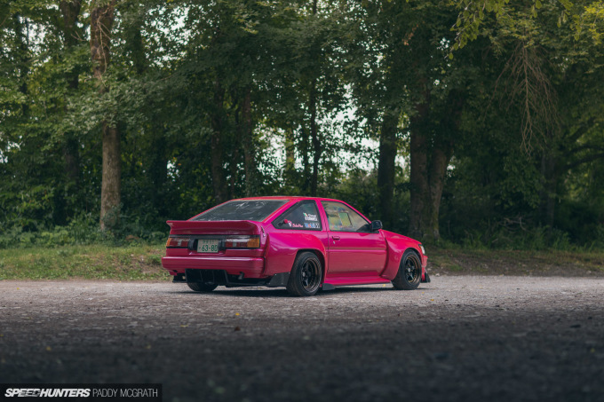 2021 DOC Toyota AE86 Speedhunters by Paddy McGrath-3