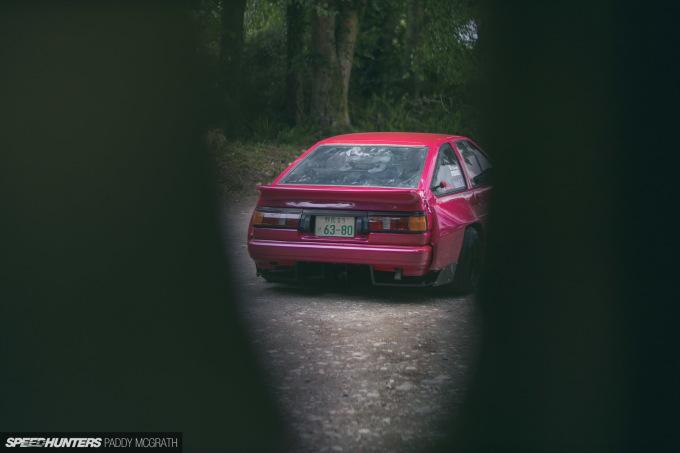 2021 DOC Toyota AE86 Speedhunters by Paddy McGrath-4
