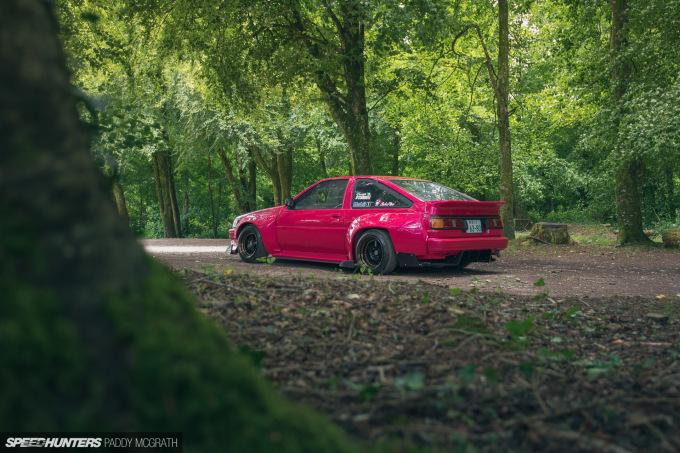 2021 DOC Toyota AE86 Speedhunters by Paddy McGrath-10