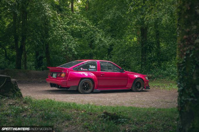 2021 DOC Toyota AE86 Speedhunters by Paddy McGrath-13