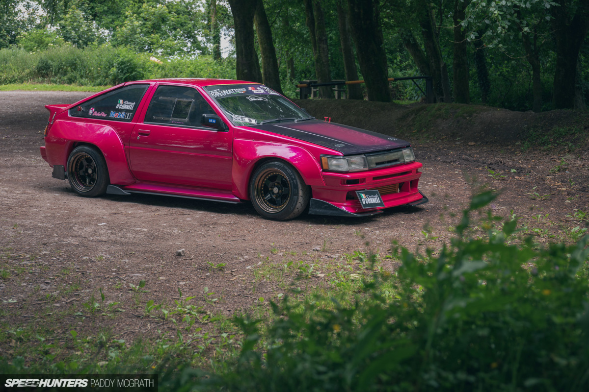 2021 DOC Toyota AE86 Speedhunters by Paddy McGrath-14