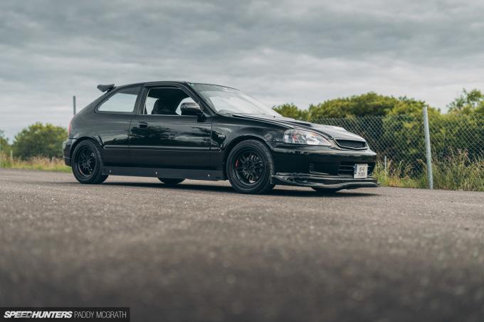 2021 Honda Civic K24 Speedhunters by Paddy McGrath-2