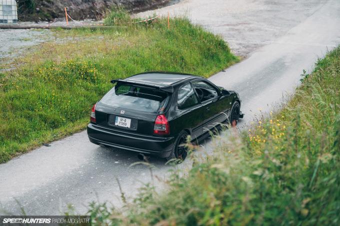 2021 Honda Civic K24 Speedhunters by Paddy McGrath-4