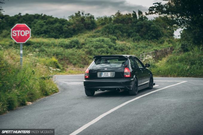 2021 Honda Civic K24 Speedhunters by Paddy McGrath-13