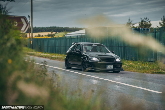 2021 Honda Civic K24 Speedhunters by Paddy McGrath-15