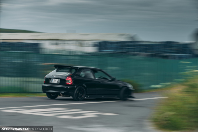 2021 Honda Civic K24 Speedhunters by Paddy McGrath-17