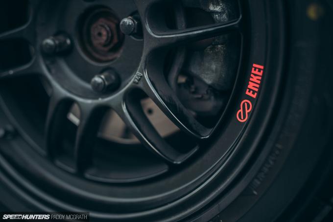 2021 Honda Civic K24 Speedhunters by Paddy McGrath-20