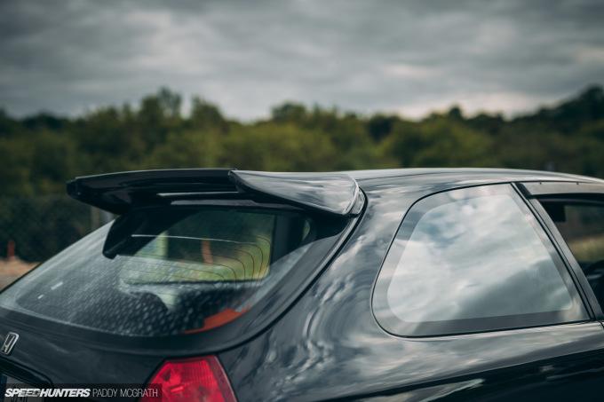 2021 Honda Civic K24 Speedhunters by Paddy McGrath-22