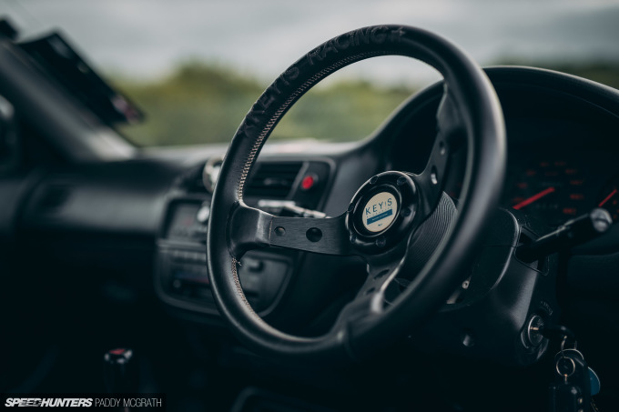 2021 Honda Civic K24 Speedhunters by Paddy McGrath-31