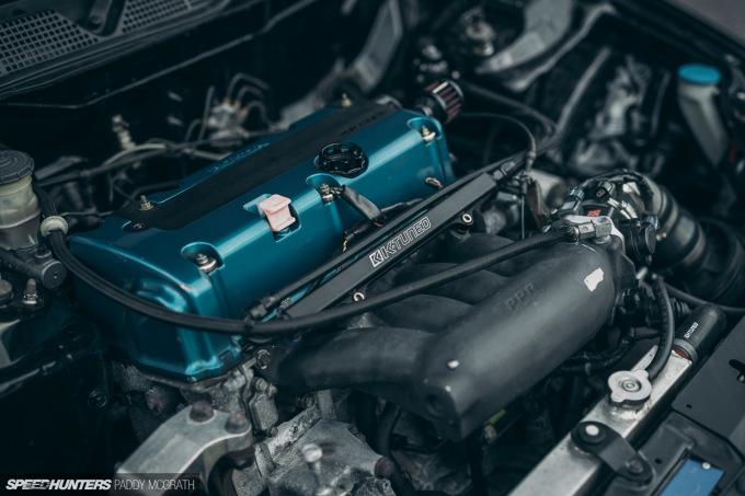 2021 Honda Civic K24 Speedhunters by Paddy McGrath-39