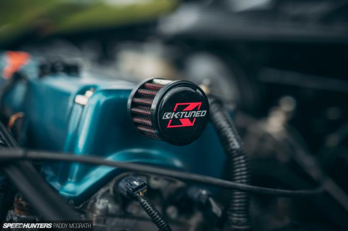 2021 Honda Civic K24 Speedhunters by Paddy McGrath-41