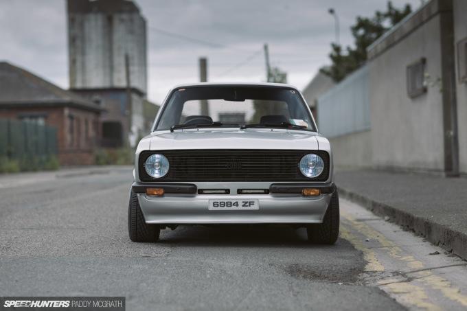 2021 Ford Escort MK2 YB Speedhunters by Paddy McGrath-8
