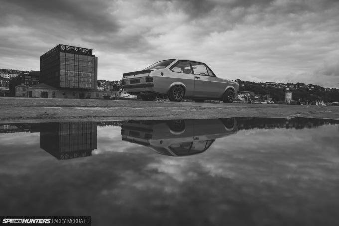 2021 Ford Escort MK2 YB Speedhunters by Paddy McGrath-12