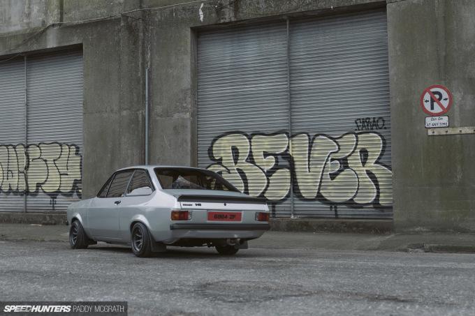 2021 Ford Escort MK2 YB Speedhunters by Paddy McGrath-14