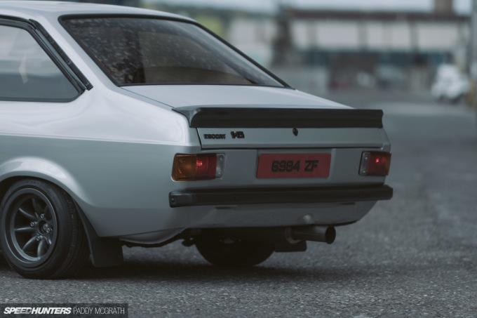 2021 Ford Escort MK2 YB Speedhunters by Paddy McGrath-15