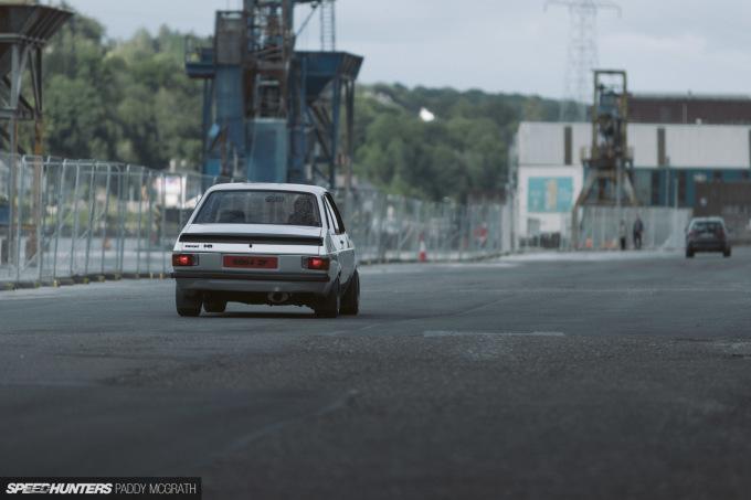2021 Ford Escort MK2 YB Speedhunters by Paddy McGrath-16